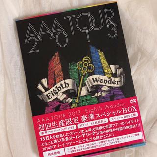 AAA DVD Eighth Wonder