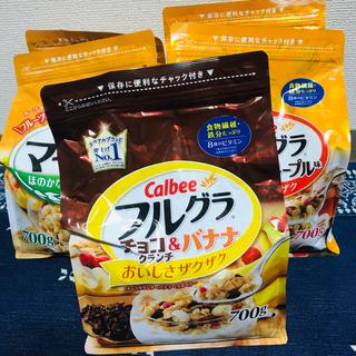 カルビー(カルビー)のぷらプラ様専用 フルグラ 800g(菓子/デザート)