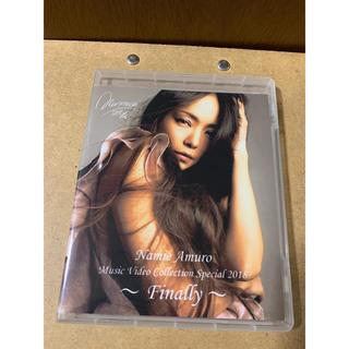 【ハンドメイド 】 Blu-rayケース 安室奈美恵Music Video(CD/DVD収納)