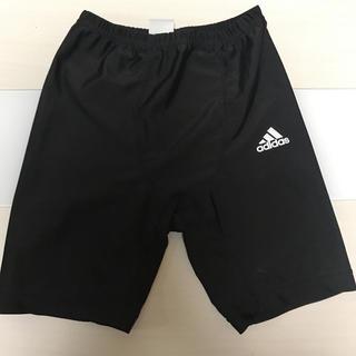 adidas - アディダスインナーパンツ size150