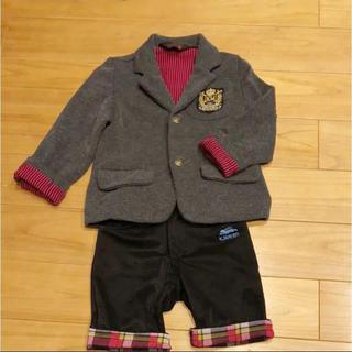 クリフメイヤー(KRIFF MAYER)のスーツ 100(ドレス/フォーマル)