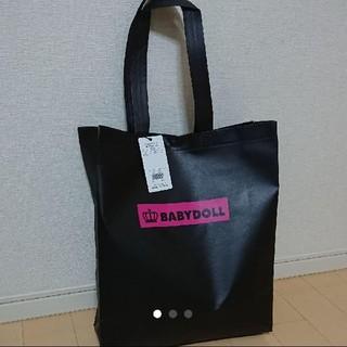 BABYDOLL - 新品未開封☆BABYDOLL 2019 福袋 ガール 100cm
