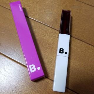 バニラコ(banila co.)のリップライクデュアルティント(口紅)
