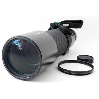 コニカミノルタ(KONICA MINOLTA)のタムロン SP f5.6  200-500mm ミノルタ用 #385955(レンズ(ズーム))