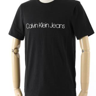 カルバンクライン(Calvin Klein)の新品 Calvin Klein Jeans Tシャツ(Tシャツ/カットソー(半袖/袖なし))