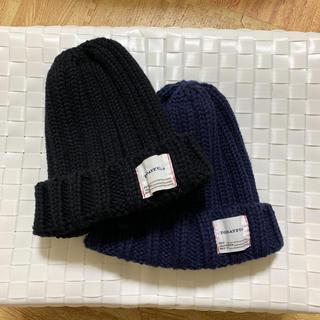 トゥデイフル(TODAYFUL)の hiroko様専用 todayful ニット帽(ニット帽/ビーニー)