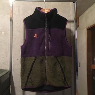 ナイキ(NIKE)のnike acg vest(ベスト)