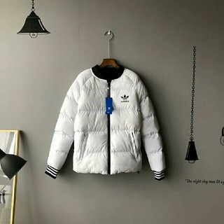 adidas - 【新品未使用】アディダス ダウン 両面着れる 冬服