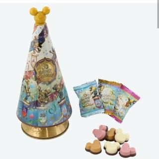 ディズニー(Disney)の35周年 グランドフィナーレ チョコレート(菓子/デザート)