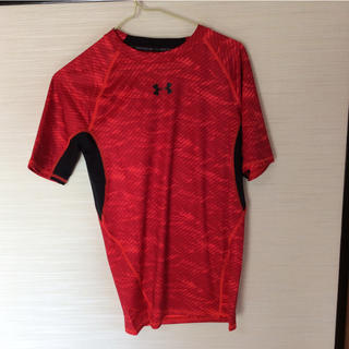 アンダーアーマー Tシャツ ヒートギア コンプレッション LG