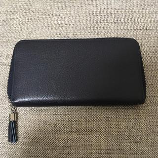 ツチヤカバンセイゾウジョ(土屋鞄製造所)の土屋鞄 ロング ウォレット(財布)