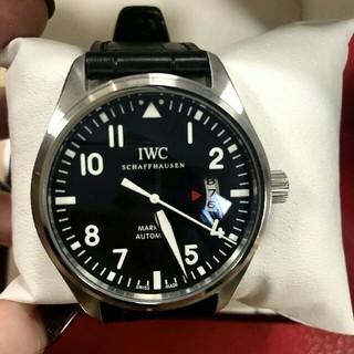 インターナショナルウォッチカンパニー(IWC)のIWC IW326501  ポルトギーゼ クロノグラフ ア 腕時計 箱(腕時計(アナログ))