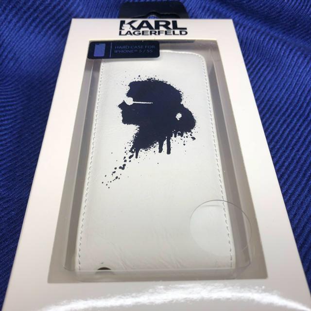 gucci iphone7plus ケース シリコン | 【カール・ラガーフェルド 正規ライセンス iPhone 5s/5用ケース】の通販 by mk style|ラクマ