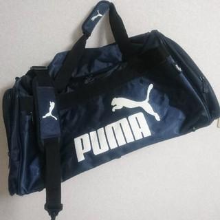 PUMA - 【新品】PUMAのスポーツバック