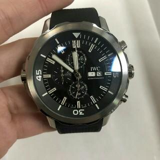インターナショナルウォッチカンパニー(IWC)のIWC  IW329005 時計 メンズ(腕時計(アナログ))