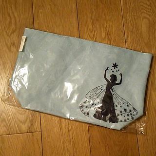 ディズニー(Disney)のディズニーモバイル オリジナルランチバッグ(ランチボックス巾着)