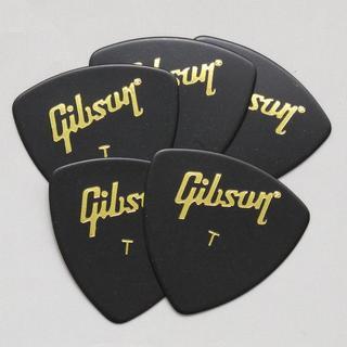 ギブソン ギターピック5枚セット 73シェイプ/シン(その他)