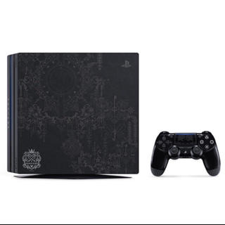 PlayStation4 - 限定版 キングダムハーツ 3 同梱版