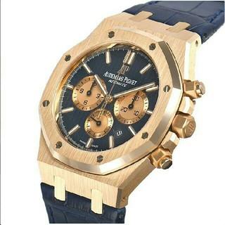 オーデマピゲ(AUDEMARS PIGUET)のロイヤルオーク クロノ 41mm 26331OR.OO.D315CR.01(腕時計(アナログ))
