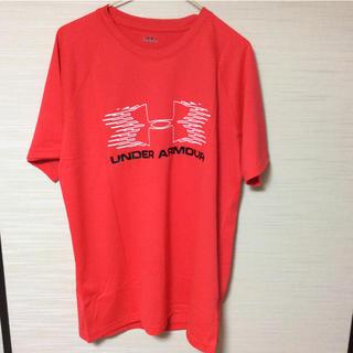 アンダーアーマー(UNDER ARMOUR)のアンダーアーマー Tシャツ ヒートギア  LG(Tシャツ/カットソー(半袖/袖なし))