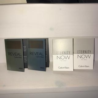 カルバンクライン(Calvin Klein)のカルバンクライン香水(香水(女性用))