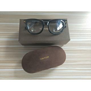 TOM FORD - TOM FORD メガネ 眼鏡 フレーム トム フォード 正規品