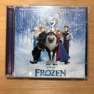 ディズニー(Disney)のアナと雪の女王 デラックスエディション2枚組(アニメ)