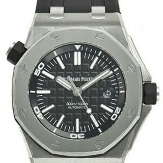 オーデマピゲ(AUDEMARS PIGUET)のオーデマ・ピゲ ロイヤルオーク オフショア ダイバー 腕時計 自動巻き (腕時計(アナログ))