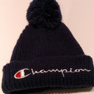しまむら - チャンピオンの帽子