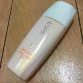 コフレドール(COFFRET D'OR)のコフレドール 毛穴つるんとカバー 化粧もち下地UV 02(化粧下地)
