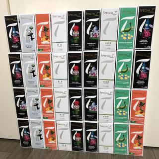 ネスレ(Nestle)のネスレ スペシャル.t 36個セット(茶)