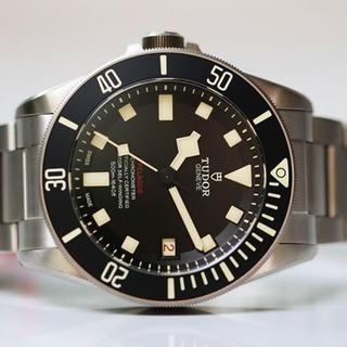 チュードル(Tudor)のTUDOR メンズ 腕時計(腕時計(アナログ))