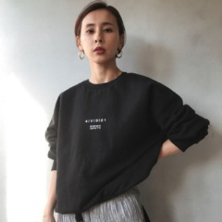 Ameri VINTAGE - 店舗限定☆AMERI VINTAGE/PASS CODE DADDY SWEAT