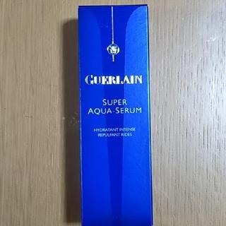 ゲラン(GUERLAIN)のゲラン☆スーパー アクア セロム30mL(美容液)