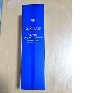 ゲラン(GUERLAIN)のゲラン☆スーパー アクア ローション150mL(化粧水 / ローション)