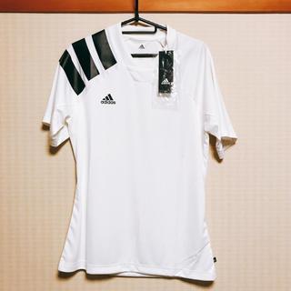 adidas - 【新品未使用品・半額】adidas/TANGO ICON Tシャツ/Mサイズ