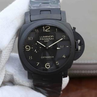 パネライ(PANERAI)のパネライ PANERAI PAM00438(腕時計(アナログ))