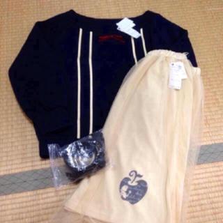 ディズニー(Disney)の白雪姫☆洋服セット(セット/コーデ)