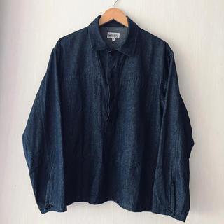 エンジニアードガーメンツ(Engineered Garments)のengineered garments アーミーシャツ(シャツ)