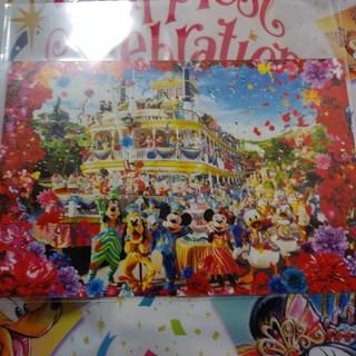 ディズニー(Disney)のディズニーイマジングマジックポストカード(その他)