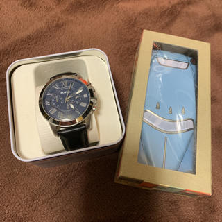 フォッシル(FOSSIL)のフォッシル 時計(腕時計(アナログ))