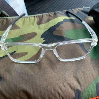 オークリー(Oakley)の新品未使用 オークリー OAKLEY メガネフレーム  A CHAMFER2(サングラス/メガネ)