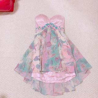 デイジーストア(dazzy store)のマーメイドドレス(ナイトドレス)