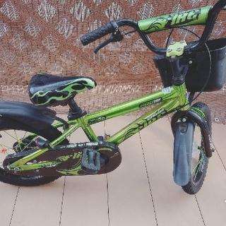 トイザらス 子ども自転車 16インチ(自転車)