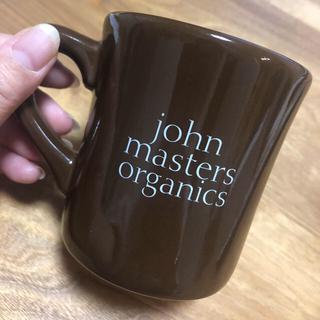 ジョンマスターオーガニック(John Masters Organics)のjohn masters organics マグカップ(グラス/カップ)