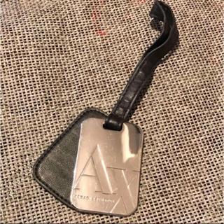 アルマーニエクスチェンジ(ARMANI EXCHANGE)のアルマーニエクスチェンジ A/X チャーム(キーホルダー)