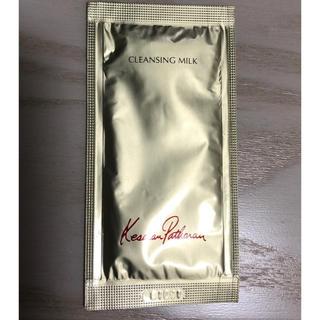 ケサランパサラン(KesalanPatharan)のケサランパサラン クレンジングミルク サンプル(クレンジング / メイク落とし)