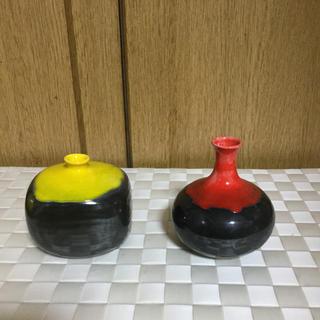 一輪挿し  インテリア  花瓶(花瓶)