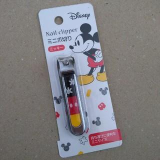 Disney - ディズニー爪切り