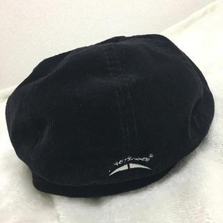 カスタネ(Kastane)のJACK PURCELL × Kastane ベレー帽(ハンチング/ベレー帽)